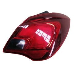 Opel Corsa Mk 5 Tail Light Right