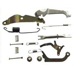 Toyota Quantum Rear Brake Adjuster Kit Left