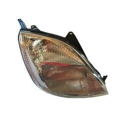 Ford Fiesta Headlight Right