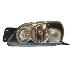 Ford Bantam Headlight Left