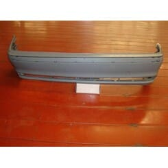 Hyundai Atos Mk 2 Rear Bumper