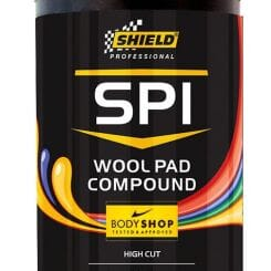 Shield SP1 – Wool Pad Compound 1lt