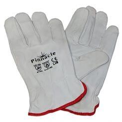 Pinnacle VIP TIG Welding Glove Goat Skin A Grade  ( PRICED PER PAIR )