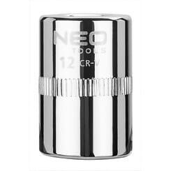 "Neo  12MM 1/4"" SOCKET SUPERLOCK (08-230)"