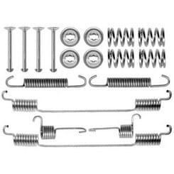 Fiat Strada Brake Shoe Spring Kit