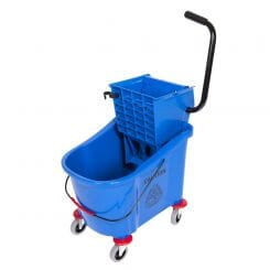 Promop Mop Bucket With Wringer - 36lt