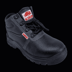 Pinnacle KIRIN Safety Boots size 3 - 12
