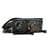 Bmw E46 Facelift Headlight Black Inside Left