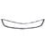 Chevrolet Utility Main Grill Lower Beading