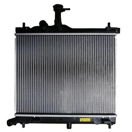 Hyundai I10 1.1 Manual Radiator