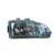 Honda Ballade Luxline Sr 4 Headlight Right