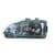 Honda Ballade Luxline Sr 4 Headlight Left